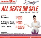 Malindo Air All Seats On Sale Promotion