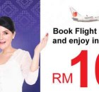 Malindo Holidays RM100 Voucher Code Promotion
