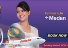 Malindo Air Merdeka Sale From RM9