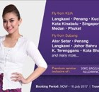 Malindo Air Early Bird Promo
